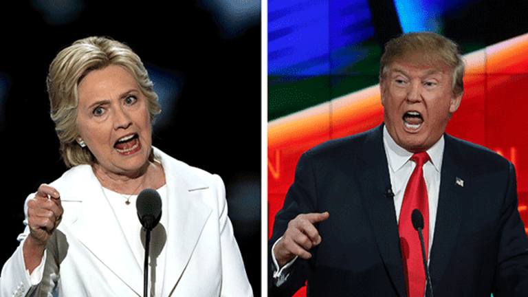 Heads up Debate Advice for Donald Trump and Hillary Clinton From a Poker Champion