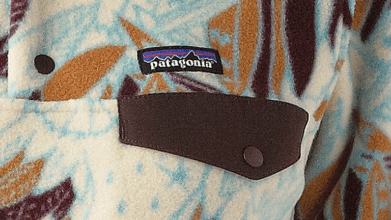 Patagonia to Donate 100% of Its Black Friday Sales to the Environment