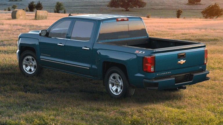 General Motors Shares Sputter as Coronavirus Hurts Car Sales
