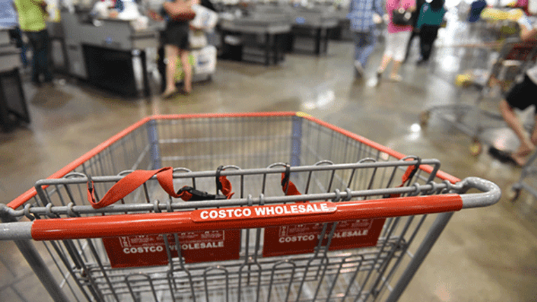 Costco Sees an Extremely Damaging Flush In Aftermath of Amazon's Big Whole Foods Deal