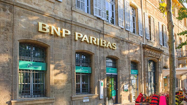Fed Fines BNP Paribas $246 Million for Forex Dealings