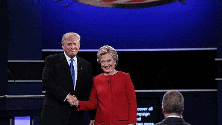 7 Memorable, Ridiculous 'Zingers' From the First Presidential Debate