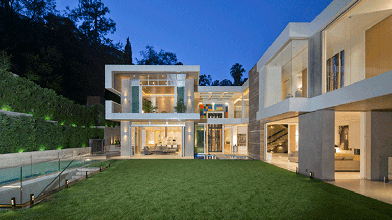 This Smart Home Will Blow Your Mind