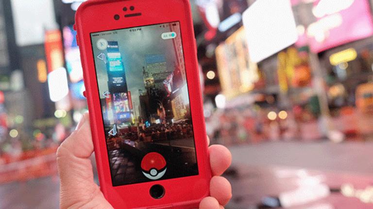 The Pokémon Go Craze Has Struck the Travel Industry
