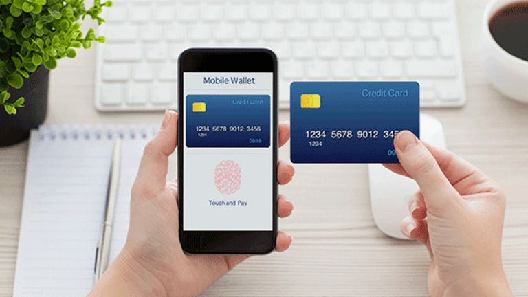 How Close Are We to Biometric Credit Cards? Closer Than You Think, Whether You Want Them or Not