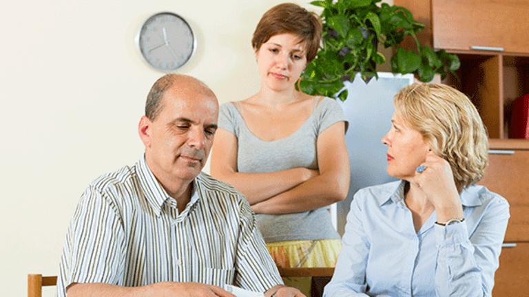 Parental money to Adult Children: Do Loans Work Better Than Gifts?
