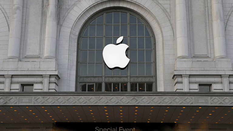 Jim Cramer -- Apple Shares Will Go Higher