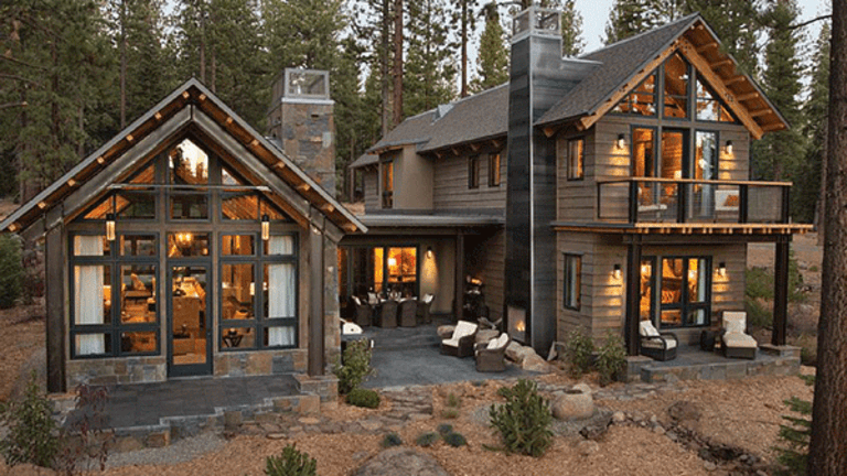 These Luxurious HGTV Houses Are Available for Your Next Vacation