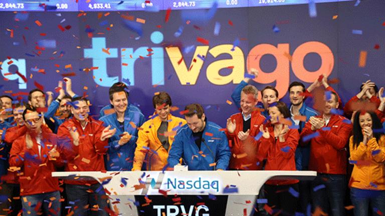 Hotel-Search Platform Trivago Closes Higher in Nasdaq Debut
