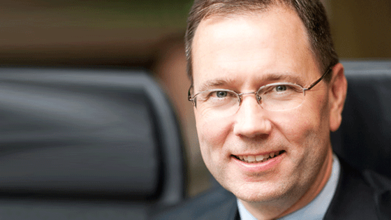 Alaska Airlines CEO: We Don't Need Long-Haul International Flights