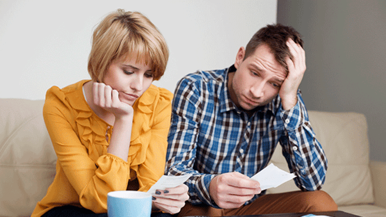 3 Marriage Money Myths You Shouldn't Believe