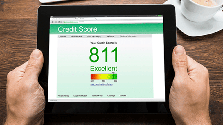 Looking for a Better Credit Score? Check More Often