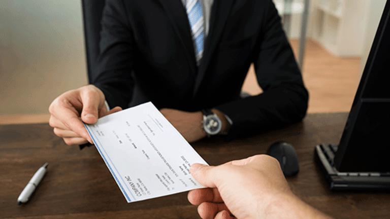 How Bonuses are Taxed