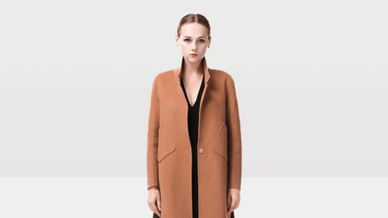 10 Cold Weather Items to Commute in Style (for Her)
