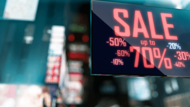 'Black Friday Is Not What It Used to Be,' Oppenheimer's Nagel Says