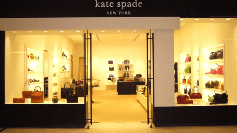 Kate Spade Is 'Obligated' to Explore Every Option, Springboard Growth's Koplovitz Says