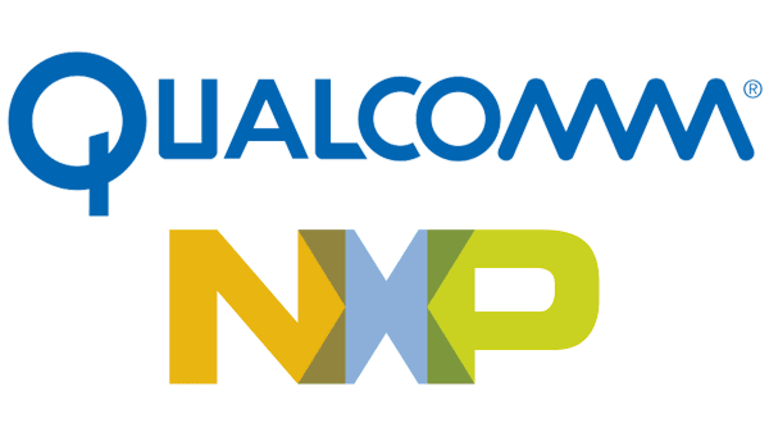 Qualcomm Stock Cheap After NXP Deal: More Squawk From Jim Cramer