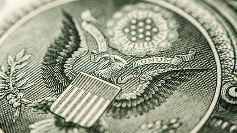 Crazy Weak U.S. Dollar Will Make These 10 Companies Huge Winners