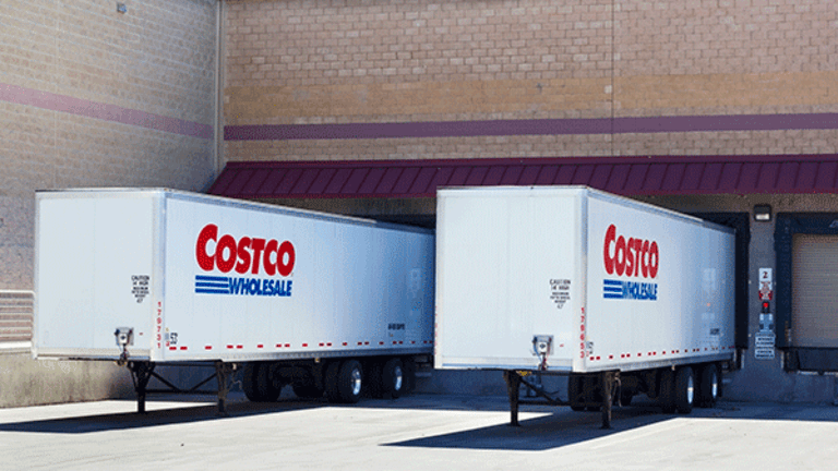 Costco Is Under Attack From Amazon and Just About Everyone Else -- Be Terrified, Costco Bulls