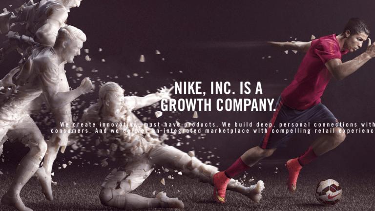 Buy Nike Now Before Earnings
