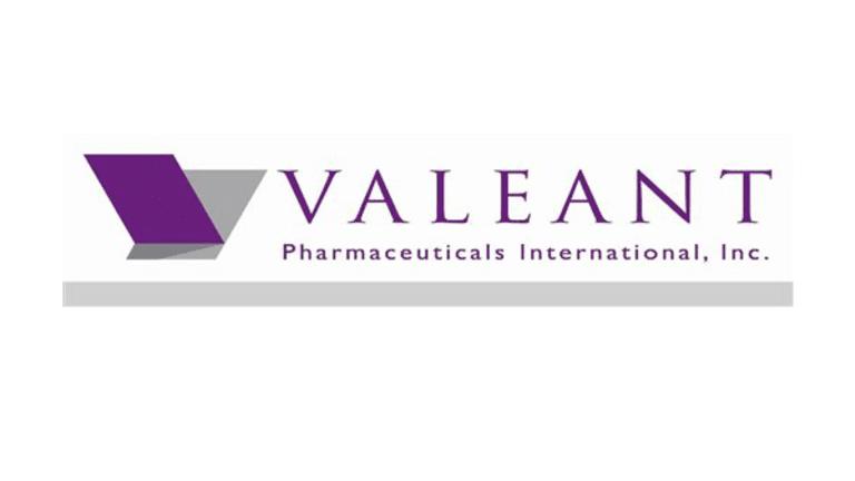 Valeant (VRX) Stock Falls on Lawsuit