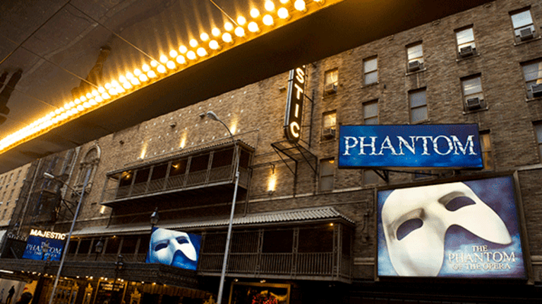 4 Affordable Broadway Musicals