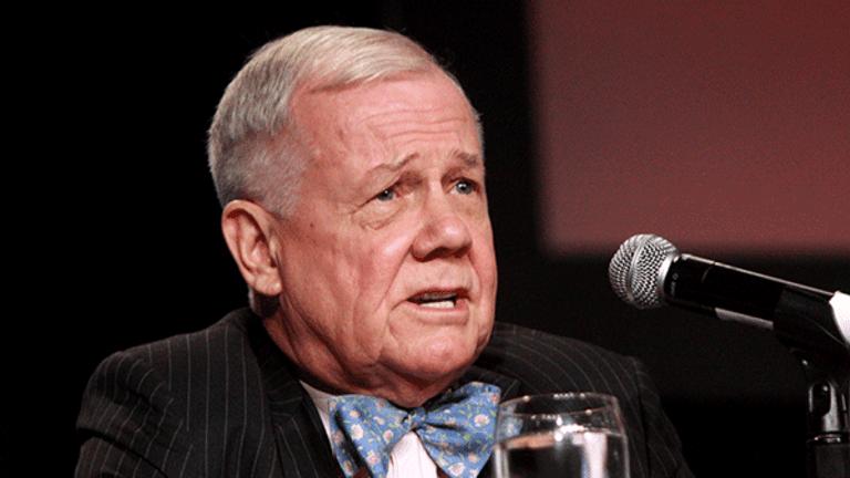 Exclusive: Jim Rogers Discusses Market Bubbles and One Big Regret