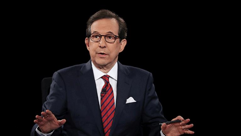Fox News Is Winner of Clinton-Trump 'Nasty Woman' Debate