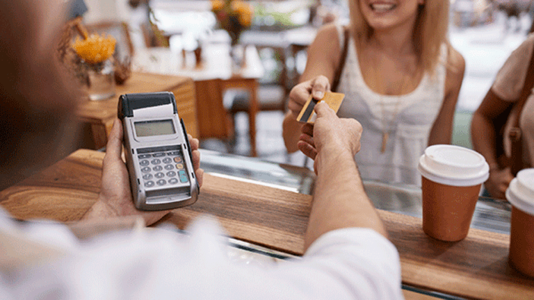 Credit Cards Aren't a Disappearing Act, Says Citi Cards CEO
