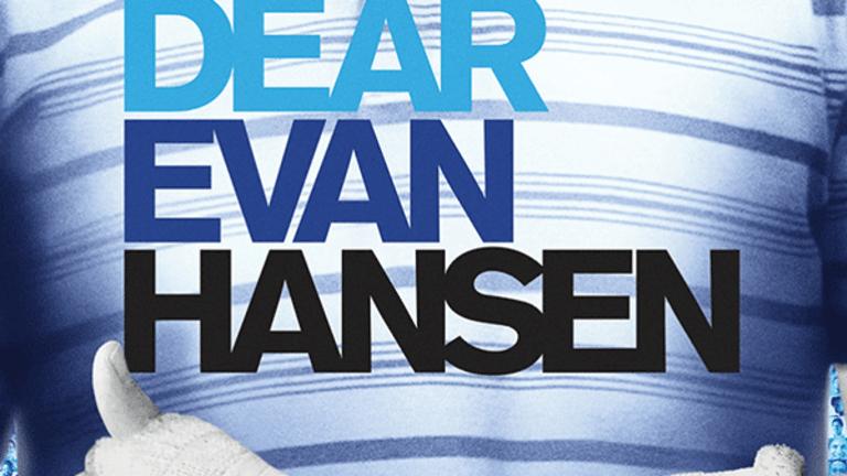'Dear Evan Hansen' Poised to Be Broadway's Next Big Hit