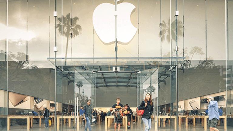 Patient Apple Investors Will Be Rewarded