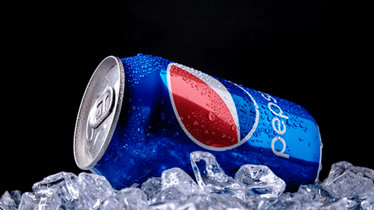 PepsiCo Could Have a Large Problem on Its Hands as People Buy Everything Online