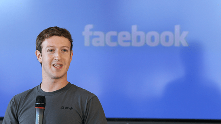 How You Can Tell Facebook Is Hungry to Change How People Use Its App