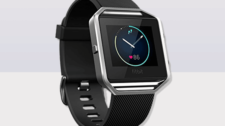 Here's What Fitbit Needs to Do to Stay Alive: Morgan Stanley