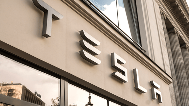 SEC Pushback Could Aid Maturation Process at Tesla