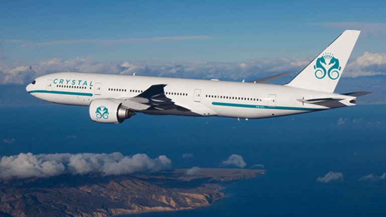 The High-Flying World of Luxury Air Tours