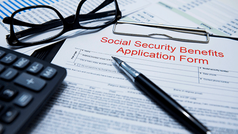 Recent Social Security COLA Should Be a Warning