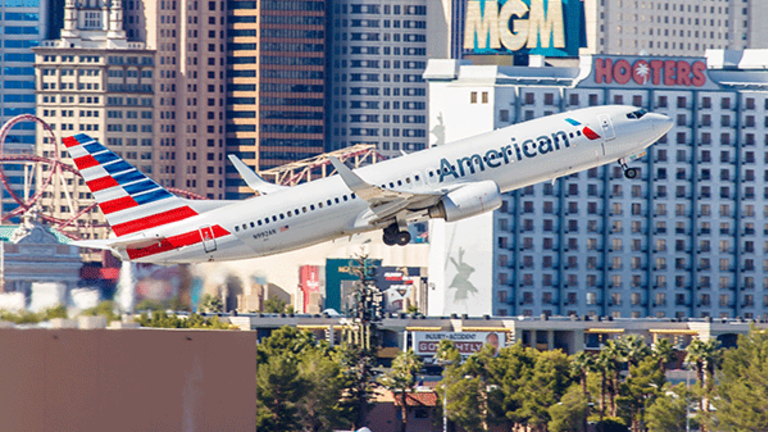 5 Must-Know Facts From American Airlines' Earnings Call