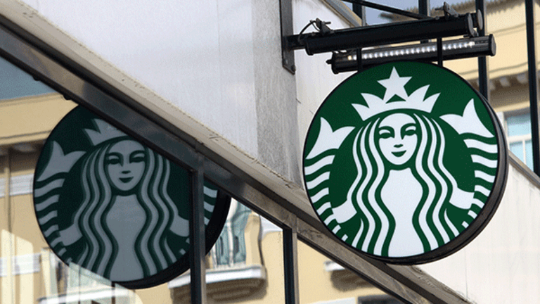 Starbucks Free, Holiday Espresso Drinks Could Spur a Long-Term Boost to Sales