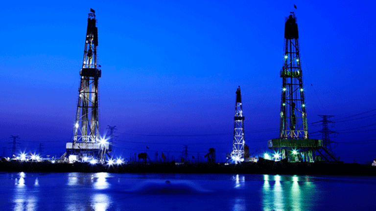 Here's the Only Good News for Oil Industry After Poor January Data