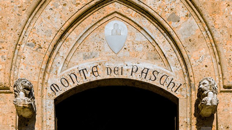 Italy Will Bail Out Monte Dei Paschi After Investors Shun Capital Increase