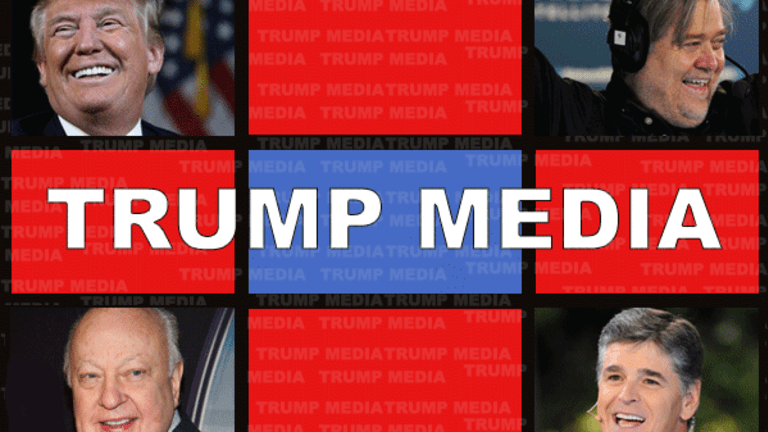 Here's How Trump TV Could Become a Reality