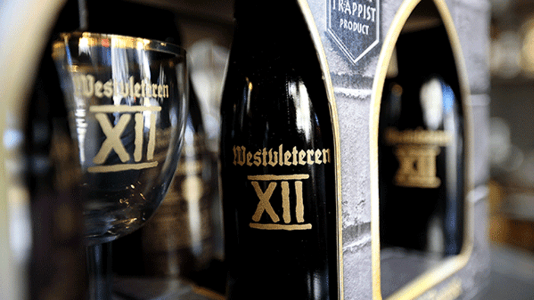 10 Belgian Beers Worth Big Bucks on the Black Market