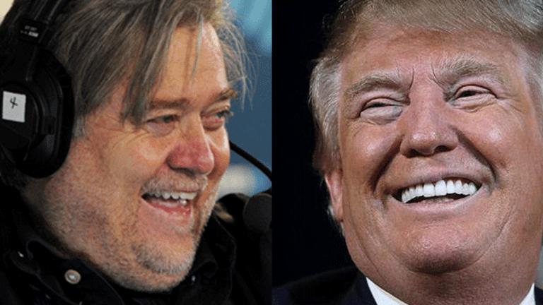 Breitbart News, Former Home to Trump Advisor Bannon, Declares War on Kellogg's