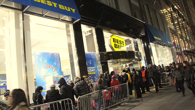 Your Victorious 5-Step Black Friday Shopping Plan