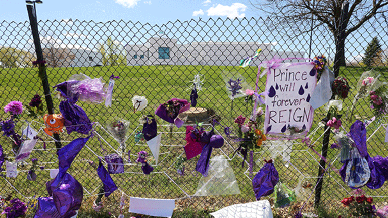 Prince's Legendary Paisley Park Home Will Soon be Open to the Public