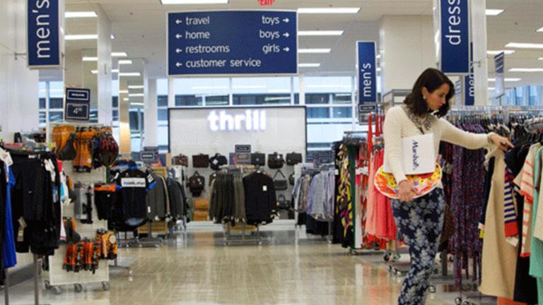 Macy's, Kohl's Key Vendors May Stumble After Same-Store Sales Slip