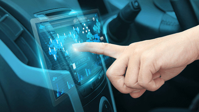 Connected Car Deal Talk Turns to Visteon