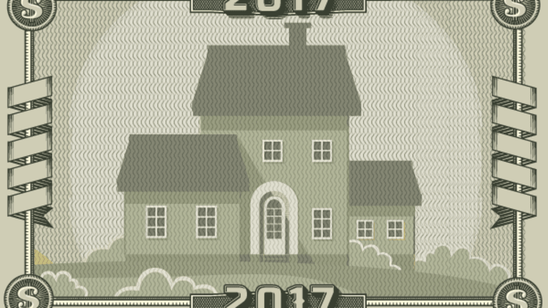 5 Big Mortgage Market Predictions for 2017