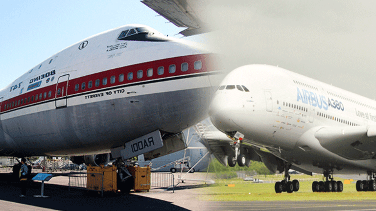 The Time Has Come to Look Beyond the Boeing 747 and the Airbus A380